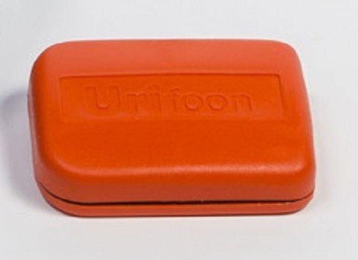 Zender voor Plaswekker Mickey van Urifoon