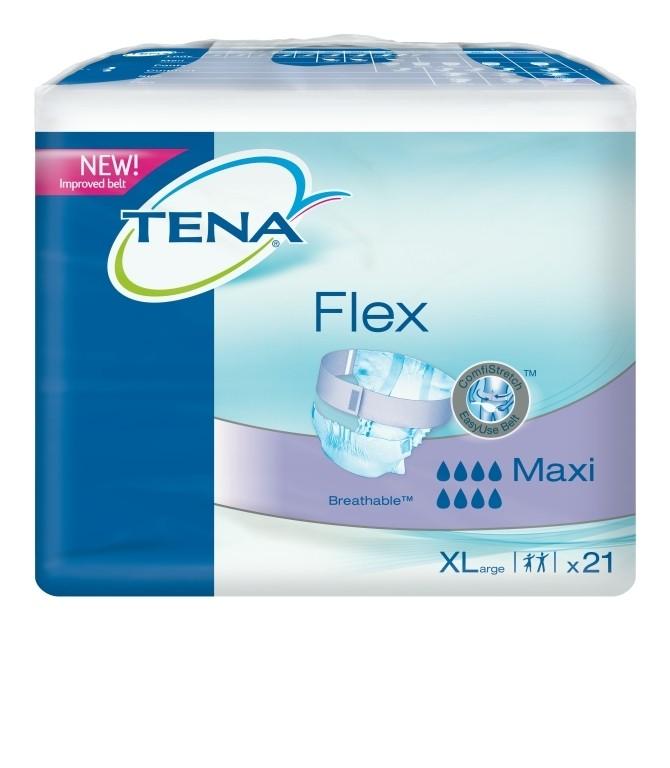proefpakket TENA flex