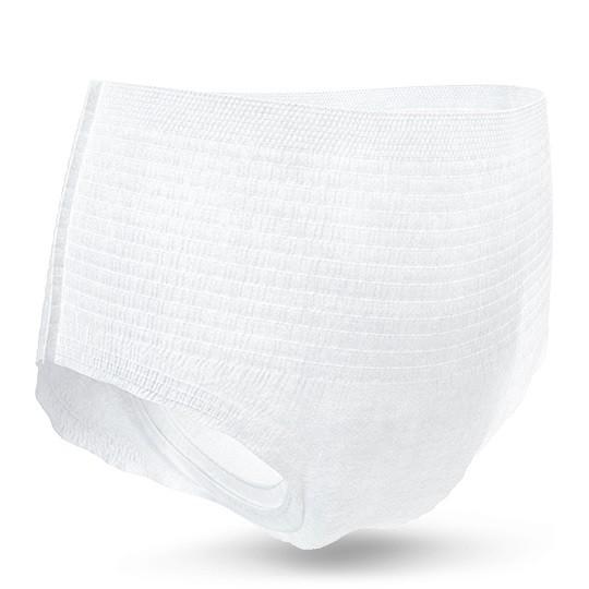 tena pants voor mannen die urine verliezen